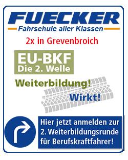 Fahrschule Fücker Grevenbroich